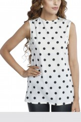 Polka Dot Top (50% off)